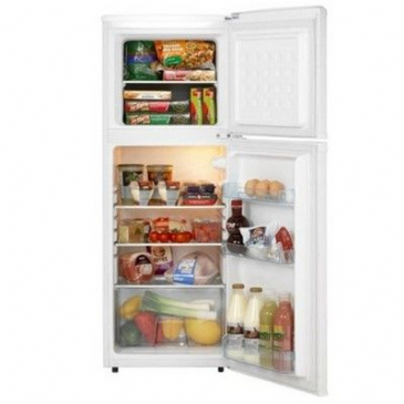 444441944 LEC FRIDGE FREEZER T50122W